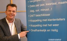Deelnemers Bakkerijmonitor zien lichte daling van de omzet over 2015
