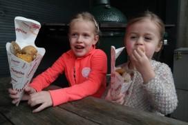 Danvo introduceert gezonde broodsnoepjes