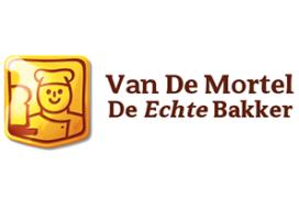 Van de Mortel lokt klanten met geel brood