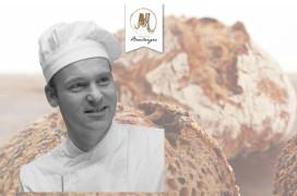 Extra masterclasses: 'Bijzonder brood maken met desem'