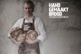 Handgemaaktbrood introduceert broodabonnement via crowdfunding