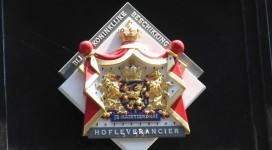 Bakkerij van Olst benoemd tot Hofleverancier