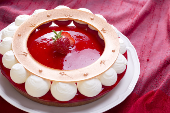 Openingsfoto dawn foods aardbeien chibouste 2 hr 560x373