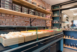Patisserie Tout opent winkel op grotere locatie