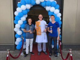 Echte Bakker Van Meijel voor derde jaar op rij beste bolusbakker