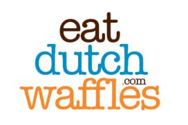 Stroopwafels van Eatdutchwaffles bij KLM