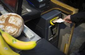 Slimme geldkluis voor ondernemers in voedselsector