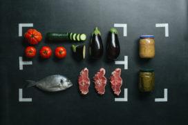 Tasteology: documentaire over verschillende aspecten van smaak