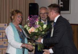 Wieringa's Knappertjes ontvangt predicaat Hofleverancier