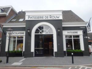 Patisserie De Rouw
