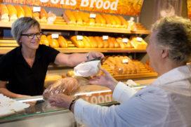 Economie groeit gestaag verder: mede door consumptie