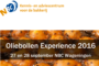 Inschrijving Oliebollen Experience geopend