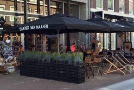 Van Maanen opent relax-winkel in Woerden