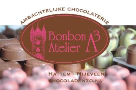 Kikkert neemt Bonbon Atelier A3 over