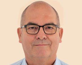 Kenneth van Raan nieuwe Sales Manager Wolf ButterBack