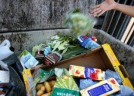 Doel verminderen voedselverspilling niet gehaald