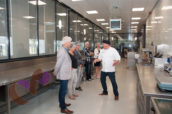 Foto's: Robèrt van Beckhoven inspireert Chocapack-klanten
