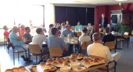 Tientallen bakkerijen aan de slag met 'Heel de klas bakt'-campagne