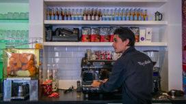 Twee bakkers in Koffie Top 100 vertegenwoordigd