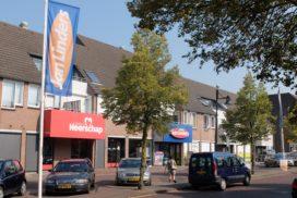 Broodoorlog tussen Bakkerij Heerschap en Jan Linders in Roggel
