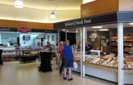 Post verkoopt assortiment bij slagerij Zuidhof