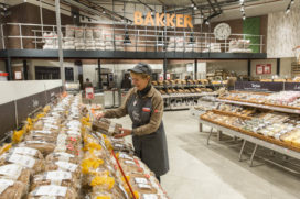 Deka World of Food in Apeldoorn geopend