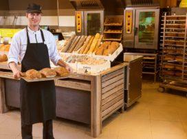 Nieuw 'Dough'-concept Danvo: de hele dag door vers brood