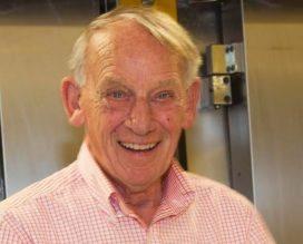 Bakker Wim Lamers (78) overleden