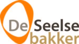 Logo De Seelse Bakker