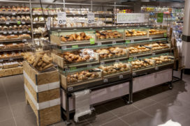 Speciaalzaken verliezen bezoekers aan supermarkten
