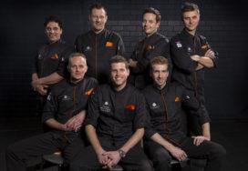 Nederlands Patisserie Team stelt nieuw bestuur samen
