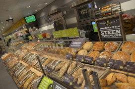 Plus garandeert tot sluitingstijd brood