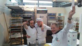 BoulangerieTeam net buiten de prijzen