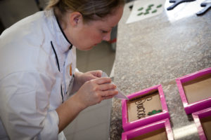 'Chocoladeproducten versterken uitstraling bakkerij'
