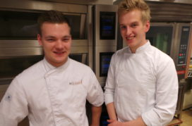 Nederlands jeugdteam strijdt in Lyon met toplanden