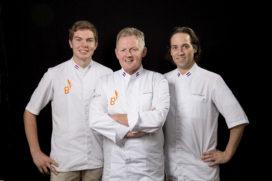 BoulangerieTeam strijdt om International Bakery Cup