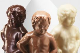 Brussel viert Chocolate Weeks op 36 adressen