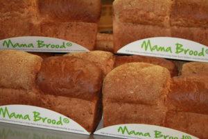 Mama Brood viert jubileum in meimaand