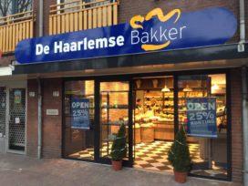 Nieuwe generatie krijgt de ruimte bij De Haarlemse Bakker