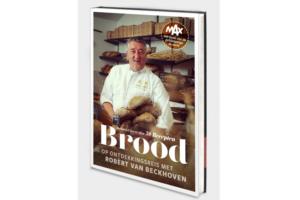 Boek van Van Beckhoven verschijnt 1 maart