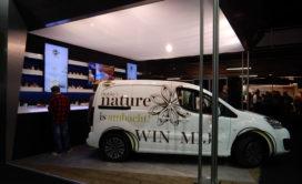 Dobla's Nature sluit aan bij vraag uit de markt