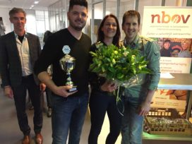 Zeelandtrofee 2017 in handen Bakkerij Filius