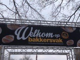 Bakkersvak voor laatste keer in Rosmalen