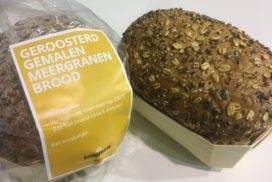 Koopmans brengt Prémax Geroosterd Gemalen Meergranen-mix op Bakkersvak