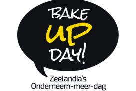 Grote opkomst voor Bake Up Day