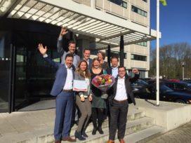Plus wint MVO-rapport voor derde keer op rij
