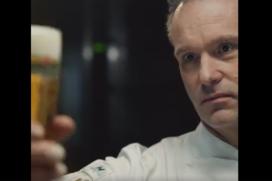 Heineken richt pop-up 'bierbakkerij' in op Vijzelgracht
