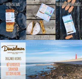 Bakkerij Dunselman introduceert Origineel Helders
