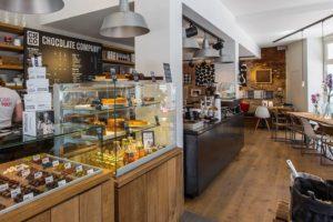 Chocolate Company bouwt aan verdere uitrol