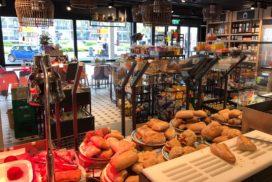 Lekkerland test bakeryconcepten in Labstores